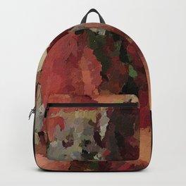 Autumn Mosaics Backpack