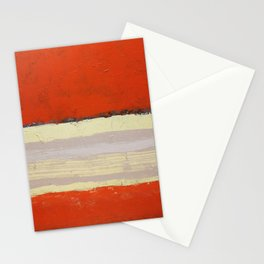 Vermillionel Stationery Cards
