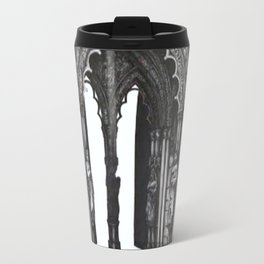 Limited Travel Mug