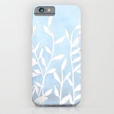 Blue Nature iPhone 6s Slim Case