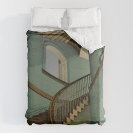 Ascending Duvet Cover