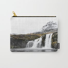 kirkjufellsfoss Carry-All Pouch