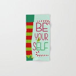 Be YoursElf Hand & Bath Towel