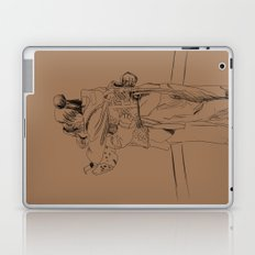 After the Match Laptop & iPad Skin