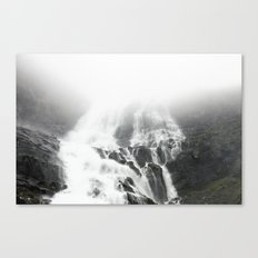 AVIANA Canvas Print