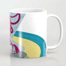 La cucaracha marina Coffee Mug