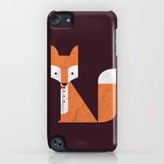 Le Sly Fox iPod touch Slim Case