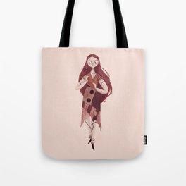 Sally Tote Bag