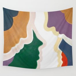 Feme 2 Wall Tapestry