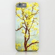 Yellow Tree iPhone 6s Slim Case