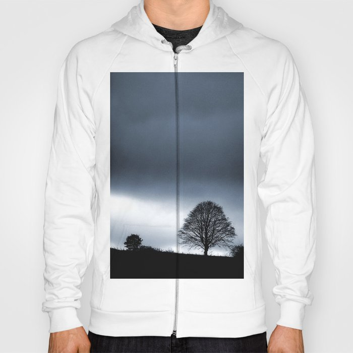 Fool on the Hill Hoody