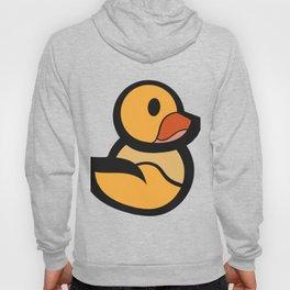 Yellow Duck Hoody