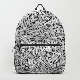 Cutlery Backpack