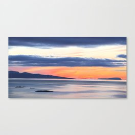 In consideration of Monticelli Canvas Print