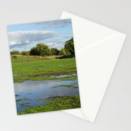 Over the Hills and far away... Stationery Cards