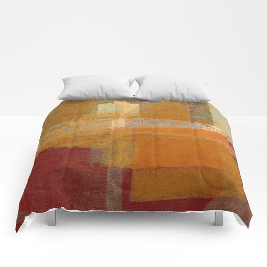 Fibonacci 8 Comforters