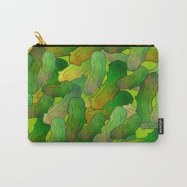 Dill Pickles Carry-All Pouch