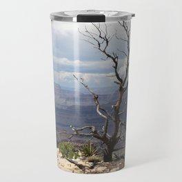 Canyon Ghost Travel Mug