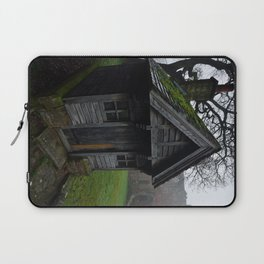 Barrow Abbey Laptop Sleeve