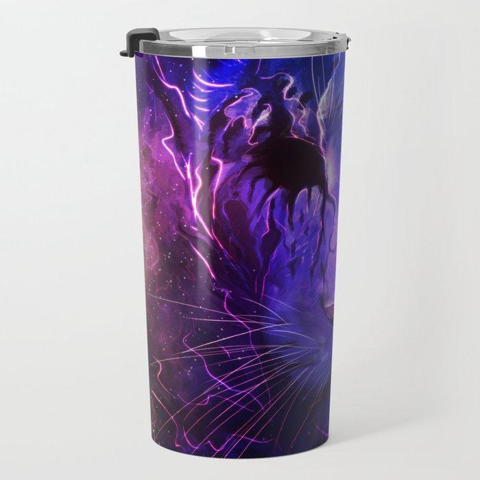 Galaxias Kyklos Travel Mug