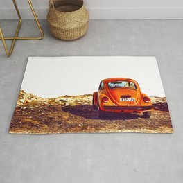 The Love Bug Rug