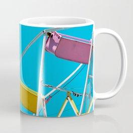 Ferris_Wheel - Northern Michigan Coffee Mug
