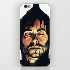 -S- iPhone & iPod Skin