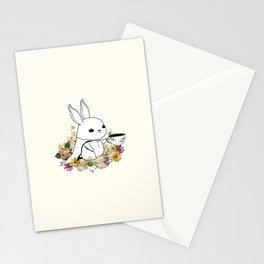 I Am Latte Stationery Cards