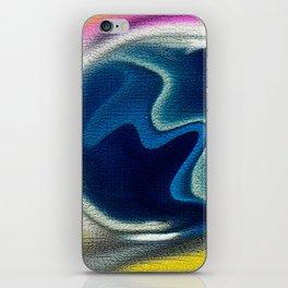 Bombocha iPhone Skin