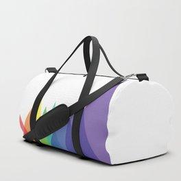 Prismatic Pride Duffle Bag