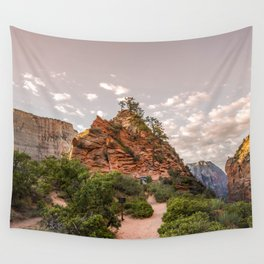 Angel's Rest Wall Tapestry