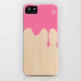 Sundae Morning iPhone Case