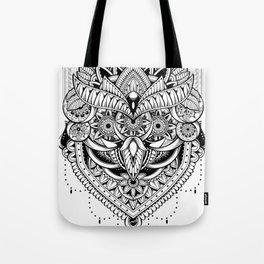 Amaterasu Tote Bag