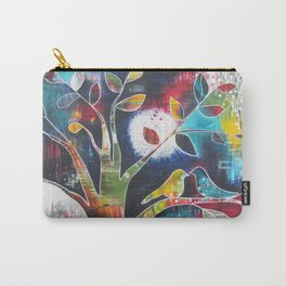 Love and its Many Colours Carry-All Pouch
