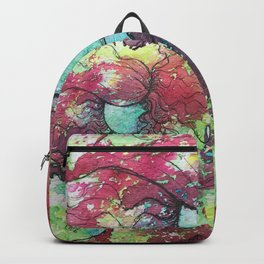 Carefree and Wild Backpack