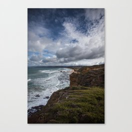 Aireys Inlet Canvas Print