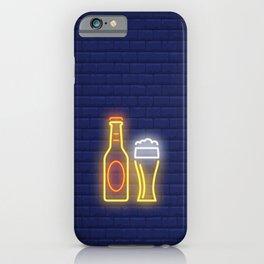 SPecial Beer iPhone Case