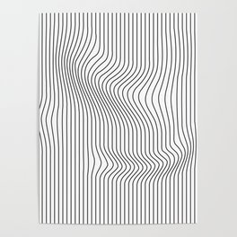 Lines #1 Poster