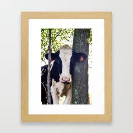 59 Callan Framed Art Print