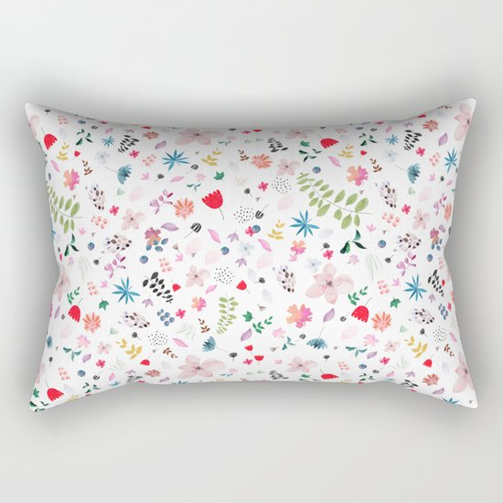 Lille Rectangular Pillow