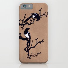 Magpies Slim Case iPhone 6s