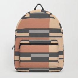 Geometric rhythms Backpack