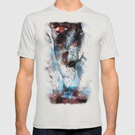 smoke out T-shirt