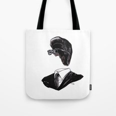 Everything but Roy Tote Bag