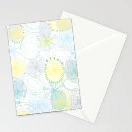 Shell2 Stationery Cards