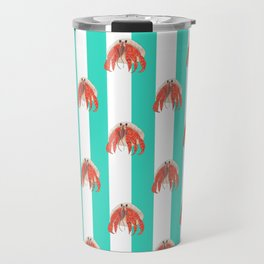 Speckled Crab Travel Mug