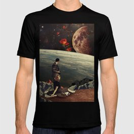 The Roses Came T-shirt