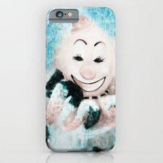 Frosty iPhone 6s Slim Case