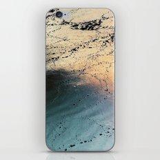Copper River iPhone & iPod Skin