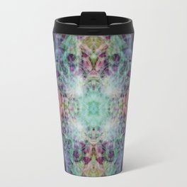 in the strobe light Travel Mug